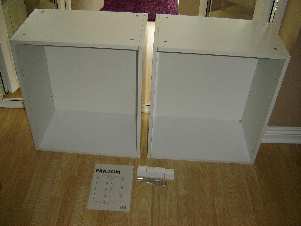 faktum wall cabinet | memsaheb
