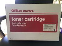 HP 92298X Black Toner Cartridge - Brand New - Still Sealed