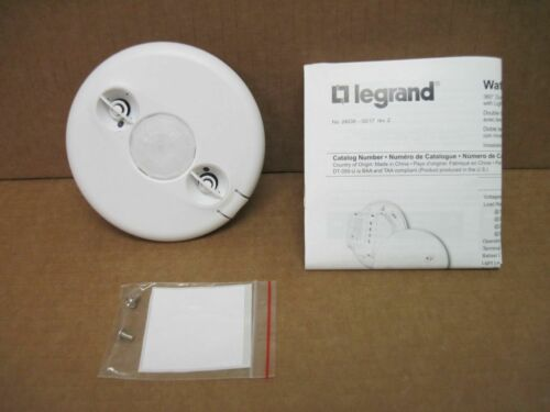 Legrand DT-355  White Ceiling Mount Occupancy Sensor 120/277/347 Vac