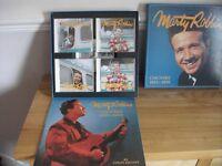 Marty Robbins 5 CD Bear Family Box Set