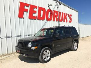 2011 Jeep Patriot Limited**97% Customer Referral Rate**