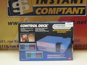 Console nintendo - Instant Comptant -