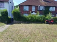Large 2 Bed Garden Flat In Mill Hill/ Edgware £1450 PCM