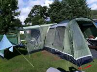 Outwell tent bundle