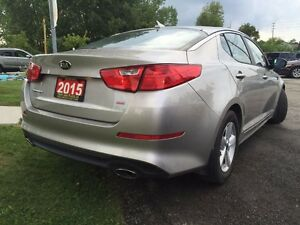 2015 Kia Optima LX-$65/Wk-Bluetooth-USB/AUX/CD/Mp3-Htd Fr Sts-Ti London Ontario image 2