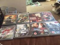 PS3 games £20 for all