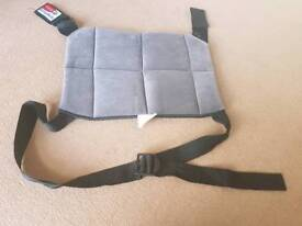 Bump Belt