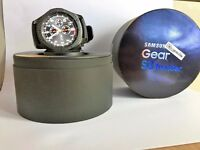 Samsung frontier watch gear s3
