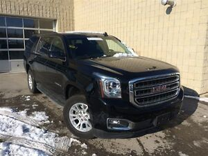 2016 GMC Yukon XL SLT**LTHR**SUNROOF**BCK UP CAM