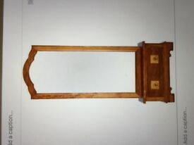 Barkerstone house flagstone full stand mirror