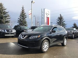 2015 Nissan Rogue S AWD REMOTE STARTER