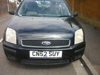 ford fusion, 2002, long mot, good engine,nice drive
