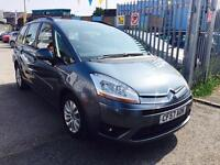 CITROEN GRAND PICASSO 1.6 HDI VTR AUTOMATIC DIESEL 7 SEATER