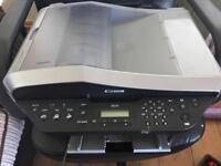 Canon mx310 printer. Scanner. Photocopier