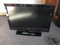"""LG 42"""" full HD LCD Tv"""