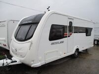 2011 swift streling eccles lightweight 18ft top of the rage caravan 2 years warranty px can deliver