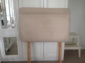 Single headboard in excellent condition REDUCED