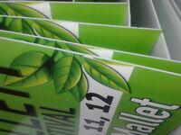 SIGNS Banners Correx Estate Agent Builders Shop Market Event Lampost Van Lettering Magnets Stickers