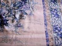 Curtain material 5 yards good quality at bargain price