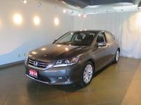 2014 Honda Accord EX-L *One Owner, Low Mileage*