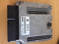 VW T5 ECU module