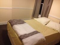 Double room in Stamford Hill