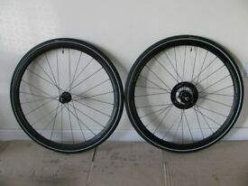 Wheels Set Specialized Axis 2.0 disc