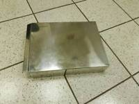 Stainless Steel Coffee Knock Box