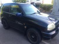 Suzuki Grand Vitara gv2000 £120