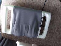 Medisana Shiatsu Massage Machine