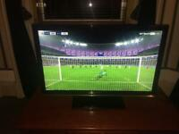 "32"" Panasonic viera lcd TV"