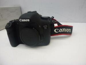 Canon EOS 7D Body - We Buy and Sell Used Photography Equipment - 25508 - MH311406
