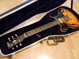 Orville ES-335 (Japanese Gibson 335 copy) Highly collectable