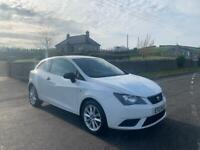 2012 facelift model seat Ibiza 1.2 Petrol