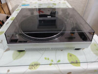 Acoustic Solutions SP131s Turntable as new Used for few Lps only