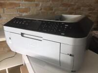 Canon all in one MX860 printer, scanner, copier fax