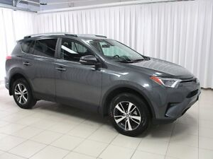 2018 Toyota RAV4 LE AWD SUV. $229 B/W !! NEW INVENTORY !! w/ ALL