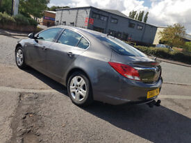2011 VAUXHALL INSIGNIA,2.0 CDTI,£30 YEAR TAX,130 BHP,ECO FRINEDLY,START/STOP,P/X...