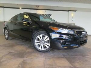 2011 Honda Accord EX-L-CUIR-69000KM