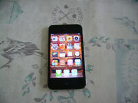 Apple ipod Touch 4th Generation 32GB Model A1367