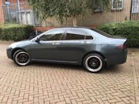Honda ACCORD 2.2 DIESEL (SPORTS) 4 DOOR SALOON