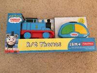 Brand new Thomas the tank engine toy