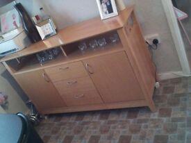 Cupboard £40 o.n.o