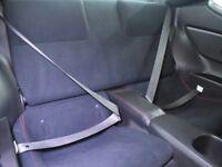 TOYOTA GT86 2.0 D-4S 2dr Auto (grey) 2014