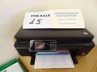 HP PHOTOSMART 5515 INKJET PRINTER