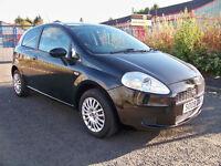 2009 (09) Fiat Grande Punto 1.4 Active