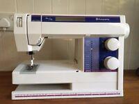 Husqvarna Electronic sewing machine