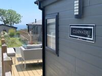 Clearwater Lodge.Seaview Gorran Haven Cornwall 3 Bed FOR SALE