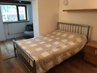 Beautifully presented double room for rent