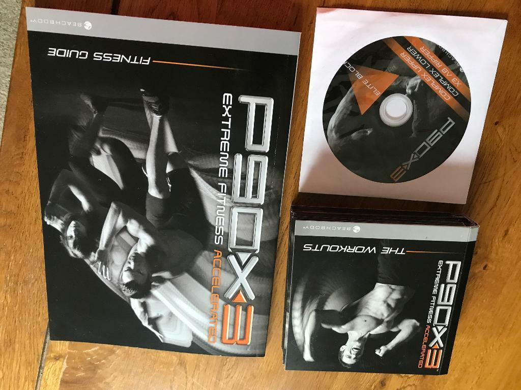 P90X3 Fitness DVD | in Castleford, West Yorkshire | Gumtree